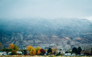 american fork mountains